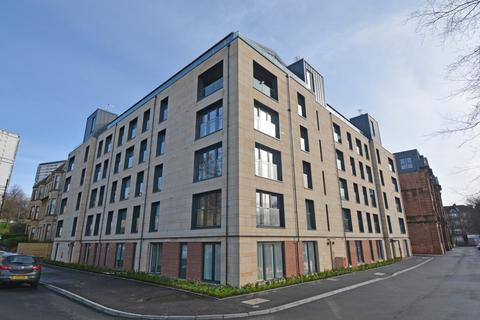 3 bedroom penthouse for sale - 23 Broomhill Avenue, Broomhill, G11 7BF