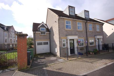 4 bedroom semi-detached house for sale - Barter Close, Kingswood, Bristol, BS15 8JN