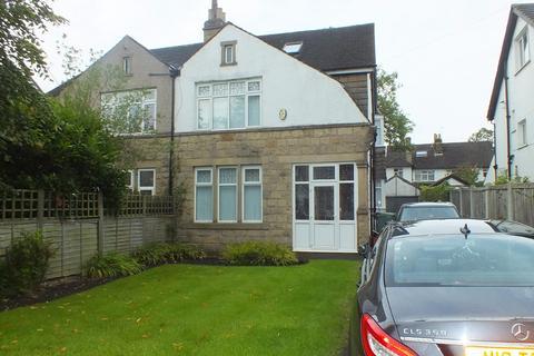 7 bedroom semi-detached house to rent - Otley Road, Leeds, West Yorkshire, LS6