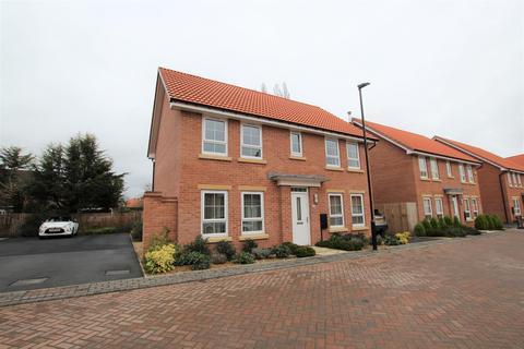 4 bedroom detached house to rent - Heathside, Huntington, York, YO32 9AA