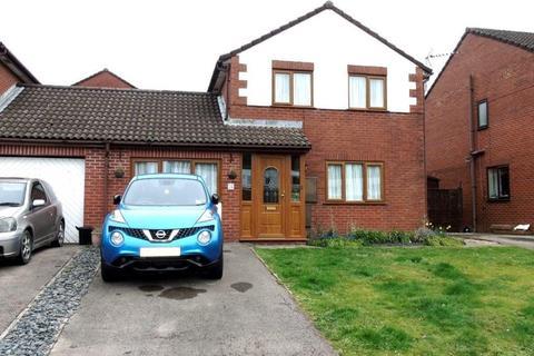 3 bedroom link detached house for sale - Court Road, Lydney