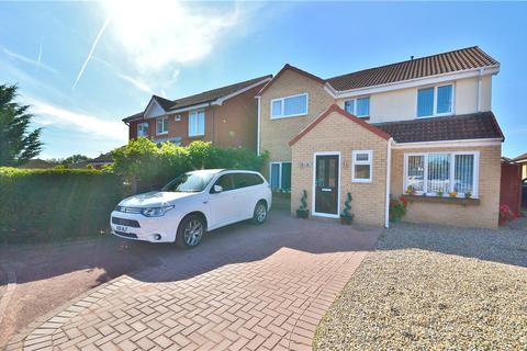 4 bedroom detached house for sale - Earsdon Close, Norton, Stockton-on-Tees
