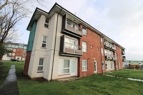 2 bedroom flat to rent - 77 Strathblane Gardens, Anniesland, Glasgow, G13 1BL