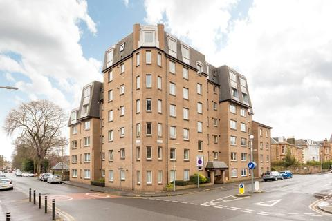 1 bedroom retirement property for sale - 14 Home Royal House, 2 Chalmers Crescent, Marchmont, EH9 1TP