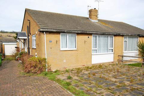 2 bedroom bungalow for sale - Crofters Close, Hythe, CT21