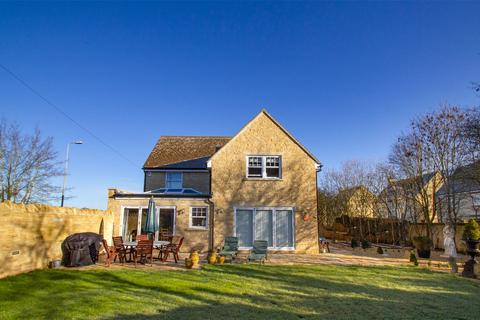 4 bedroom detached house for sale - Woodstock Road, Witney, Oxfordshire, OX28