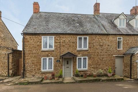 2 bedroom cottage for sale - Ivy Cottage, Park Lane, North Newington  OX15 6AD