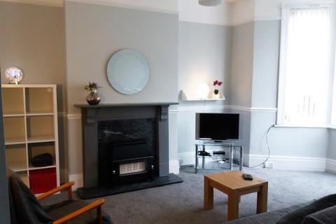 1 bedroom terraced house to rent - Mundella Terrace, Heaton, Newcastle upon Tyne NE6