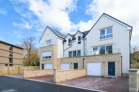 3 bedroom terraced house for sale - 1E Barnton Grove, Edinburgh EH4 6EQ
