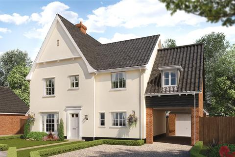 4 bedroom link detached house for sale - Birch Gate, Silfield Road, Wymondham, Norfolk, NR18