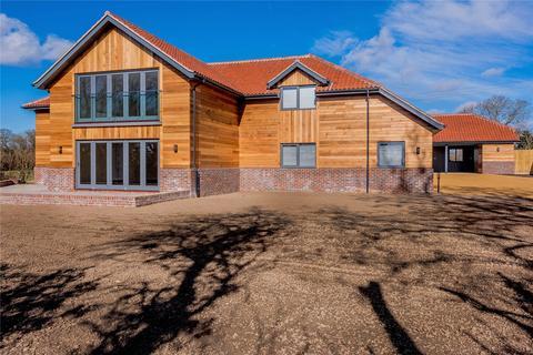 5 bedroom detached house for sale - Bullace Bush Lane, Blofield, Norwich, NR13
