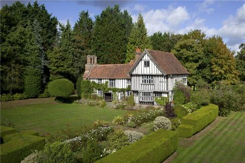 6 bedroom detached house for sale - Tonbridge Road, Ightham, Sevenoaks, TN15