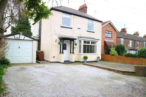 3 bedroom detached house for sale - Lime Tree Avenue, Sutton Village, Hull, East Riding of Yorkshire, HU7