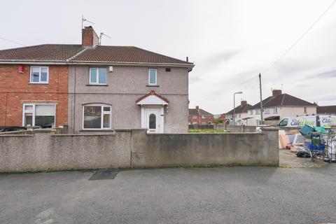 3 bedroom semi-detached house for sale - Hartcliffe Road, Knowle, Bristol, BS4 1EZ