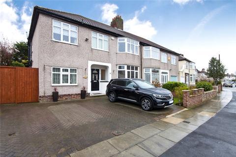 5 bedroom semi-detached house for sale - Corbridge Road, Liverpool, Merseyside, L16