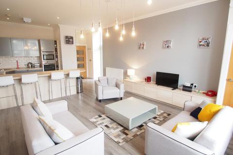 2 bedroom flat - Great Western Road, Aberdeen, AB10
