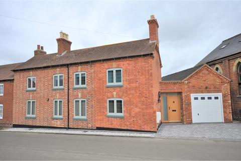 3 bedroom semi-detached house to rent - Church Lane, Long Clawson, Melton Mowbray