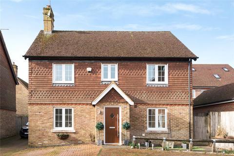 4 bedroom detached house for sale - Friars Oak, Medstead, Alton, Hampshire, GU34