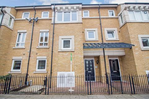 4 bedroom terraced house for sale - Four Chimneys Crescent, Hampton, Peterborough, Cambridgeshire, PE7