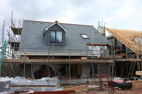 3 bedroom detached house for sale - Lower Meadows, (The Coombe), Off Trethosa Road, St Stephen