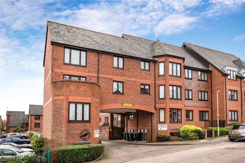 2 bedroom apartment for sale - Nightingale Lodge, Cowper Road, Berkhamsted, Hertfordshire, HP4
