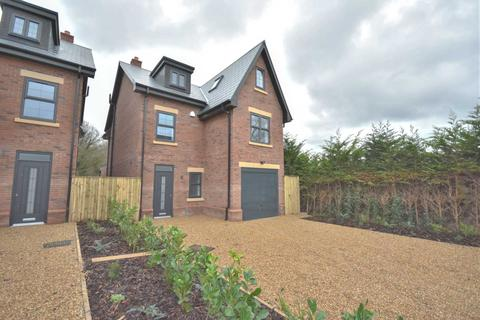 5 bedroom detached house to rent - BIRCH HOUSE, 39 LOSTOCK HALL ROAD, POYNTON