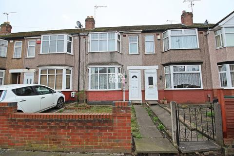 2 bedroom terraced house for sale - Hartland Avenue, Coventry