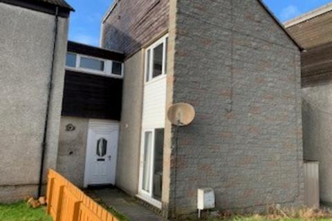 3 bedroom terraced house to rent - Kincorth Circle, Aberdeen AB12
