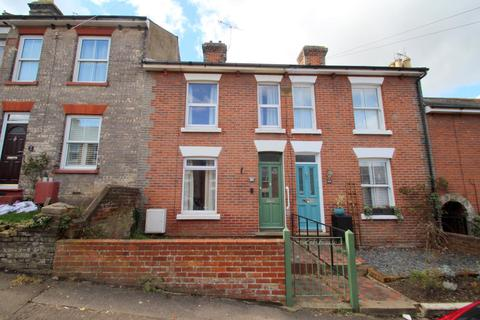 2 bedroom terraced house for sale - St. Albans Road, West Colchester