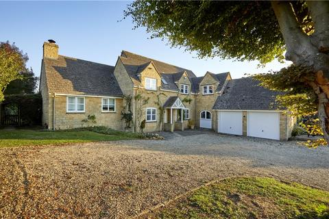 4 bedroom detached house for sale - Heythrop, Chipping Norton, Oxfordshire, OX7