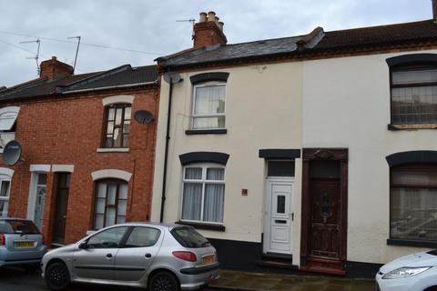 2 bedroom terraced house for sale - Hampton Street, Semilong, Northampton NN1 2PH