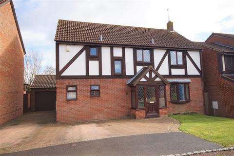 4 bedroom detached house for sale - Tamarind Way, Earley, READING, Berkshire