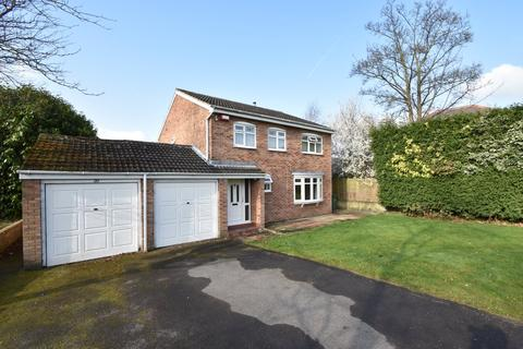 4 bedroom detached house for sale - Woodthorpe Glades, Wakefield