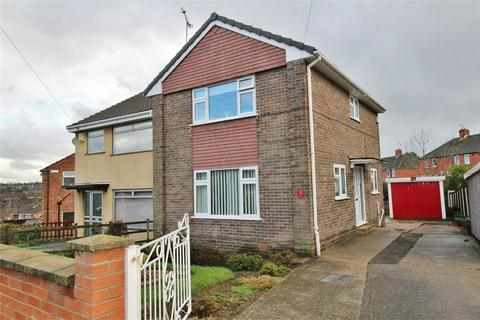 3 bedroom semi-detached house for sale - Tunwell Greave, SHEFFIELD, South Yorkshire