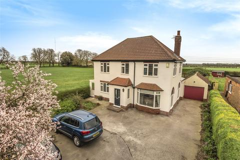 4 bedroom detached house for sale - London Road, Bracebridge Heath, LN4
