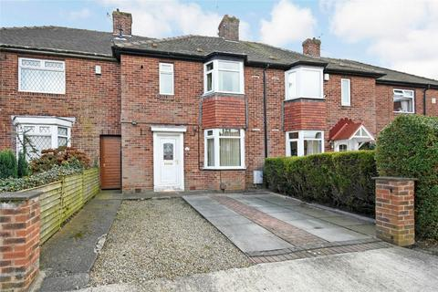 2 bedroom terraced house for sale - Fawkes Drive, Acomb, YORK