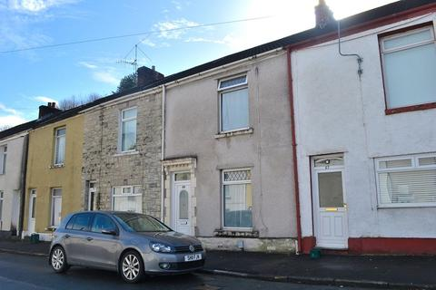 2 bedroom terraced house for sale - Baptist Well Street, Swansea, City And County of Swansea. SA1 6FB