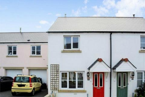 2 bedroom semi-detached house for sale - Roseworthy Road, Shortlanesend, TRURO, Cornwall