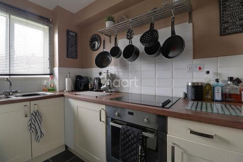 1 bedroom flat for sale - Parsonage Road, Grays RM20 4AJ