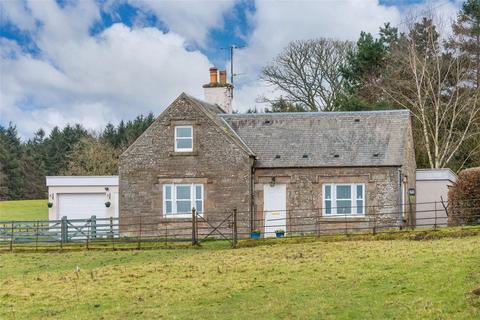 3 bedroom equestrian property for sale - Midgard Lodge, Cavers, Scottish Borders, TD9