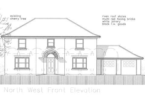 5 bedroom detached house for sale - Church Lane, Mursley