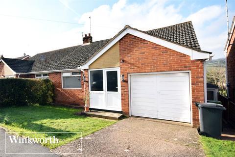 3 bedroom house for sale - Cherry Tree Close, Exeter, Devon, EX4