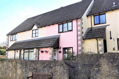 2 bedroom terraced house for sale - BEER, Seaton, Devon