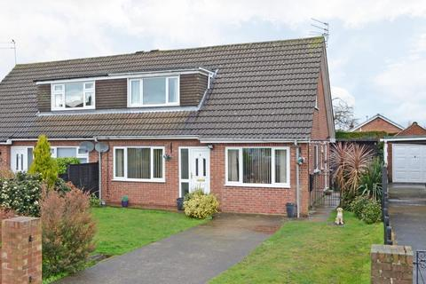 4 bedroom semi-detached house for sale - Broome Way, Huntington
