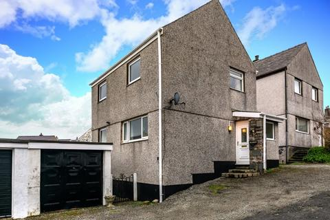 3 bedroom link detached house for sale - Caeau Gleision, Rhiwlas, North Wales
