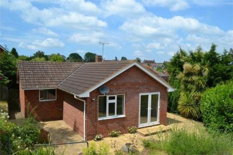3 bedroom detached bungalow for sale - Colvin Close, Exmouth