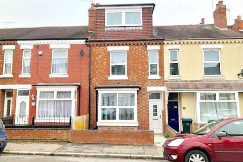 5 bedroom terraced house to rent - Arden Street, Earsldon, Coventry, CV5