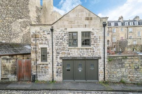 1 bedroom house to rent - Daniel Mews, Bath
