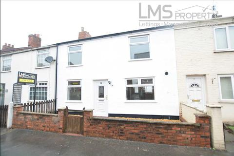 3 bedroom terraced house for sale - Wharton Road, Winsford