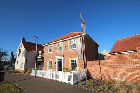 4 bedroom link detached house for sale - Watermill Meadows, Long Lane, Stoke Holy Cross